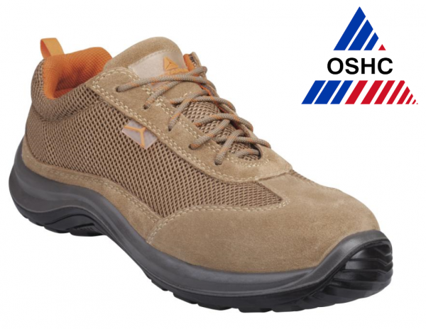 Safety Shoes ASTI S1P BE