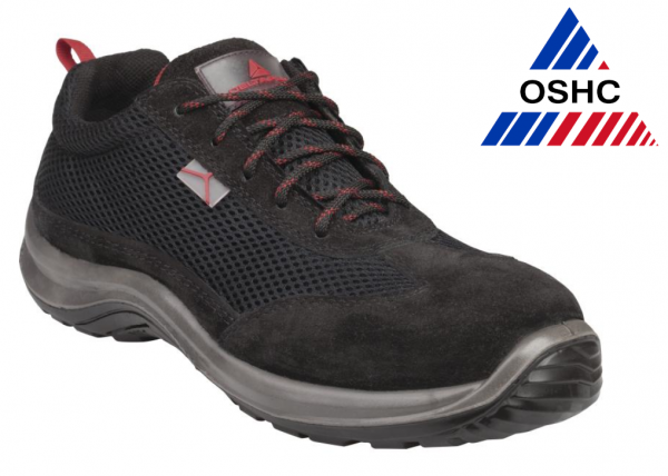 Safety Shoes ASTI S1P NO