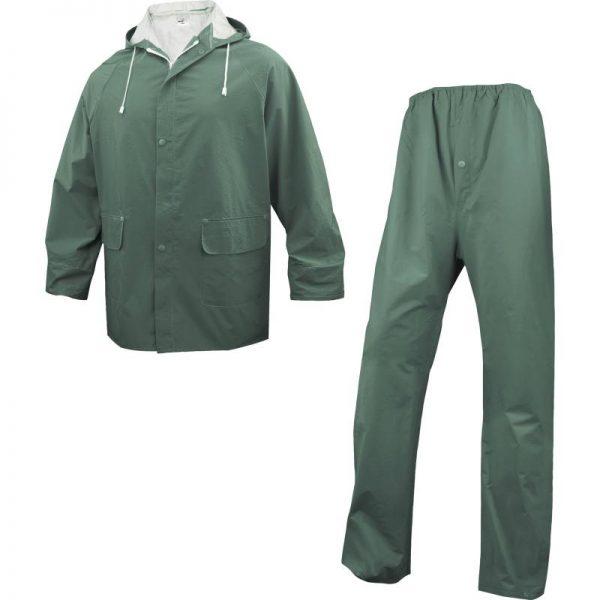 EN304 VE suit