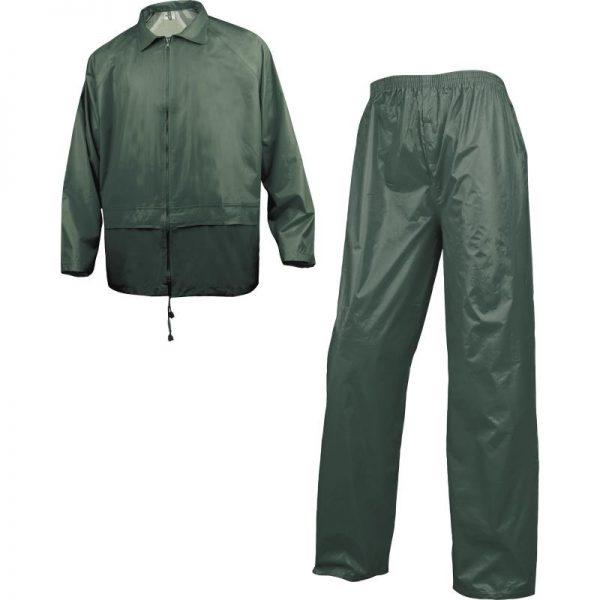 EN400 VE suit