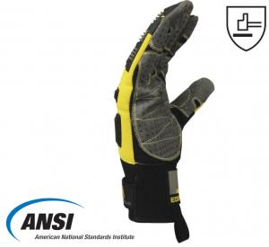 Gloves EOS VV900