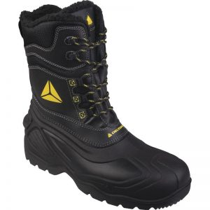 Safety Shoes ESKIMO SBHP