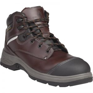 Safety Shoes FRONTERA S3