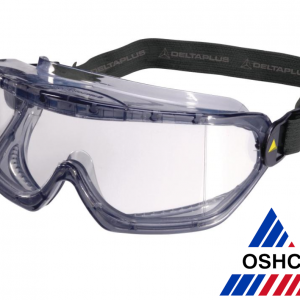 Goggles GALERAS CLEAR