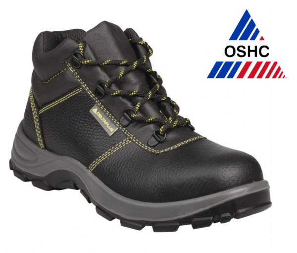 Safety Shoes GARGAS II S1P