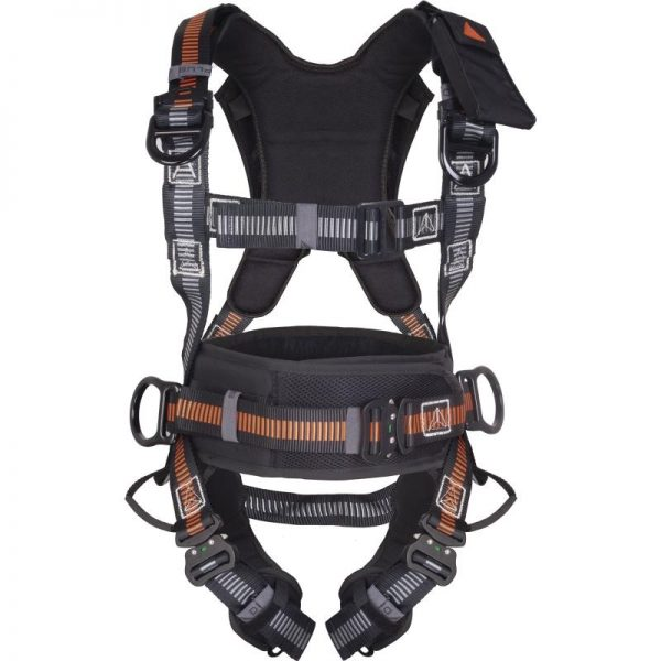 Safety Harness HAR35A EOLIEN