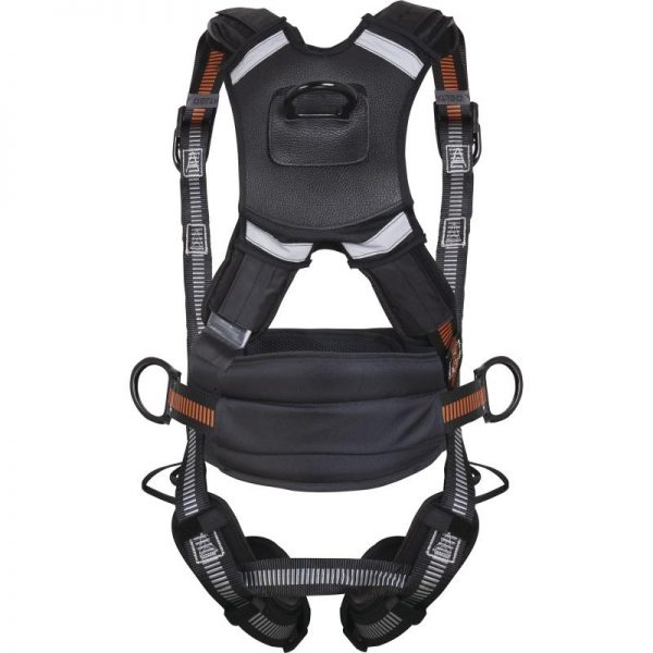 Safety Harness HAR35A EOLIEN back