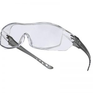 OVER GLASSES POLYCARBONATE LENSES