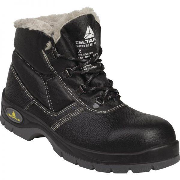 Safety Shoes JUMPER S3 FUR