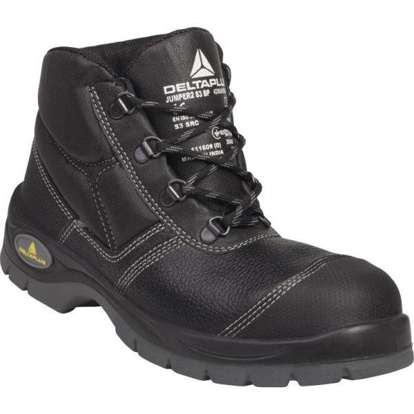 Safety Shoes JUMPER2 S3 BUMPER