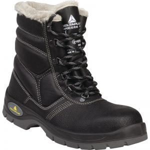 Safety Shoes JUMPER2 S3 FUR HC