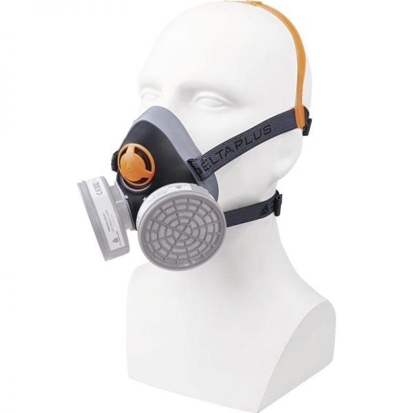 Half-Mask M6400