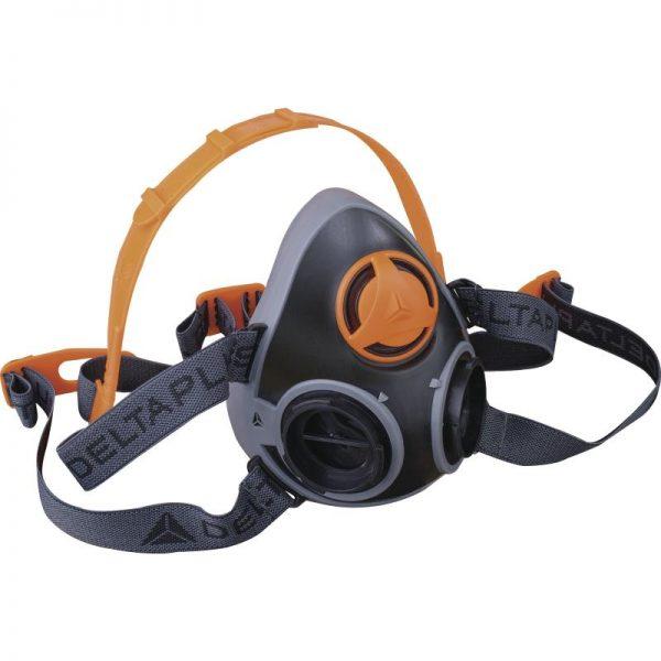 Half-Mask M6400 side