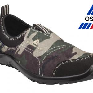 Safety Shoes MIAMI S1P CAMO