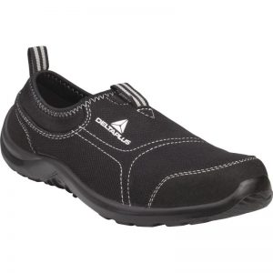 POLYESTER COTTON SHOES - S1P SRC