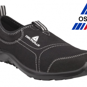 Safety Shoes MIAMI S1P NO