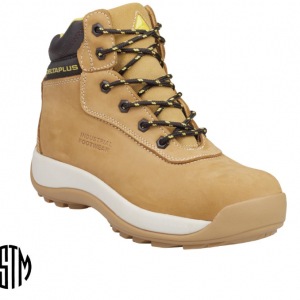 Safety Shoes SAGA S3 BE