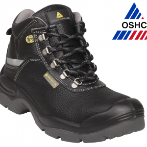Safety Shoes SAULT2 S3 SRC ESD