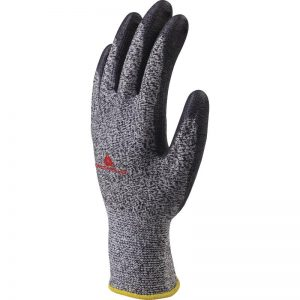 KNITTED ECONOCUT® GLOVE - PU COATING PALM - GAUGE 13