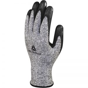 KNITTED ECONOCUT® GLOVE - NITRILE COATED PALM