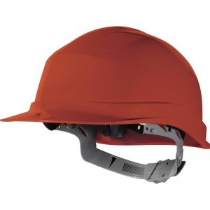 SAFETY HELMET MANUAL ADJUSTMENT