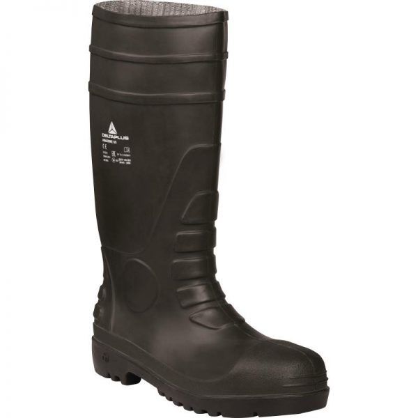 PVC SAFETY BOOT - S5 SRA