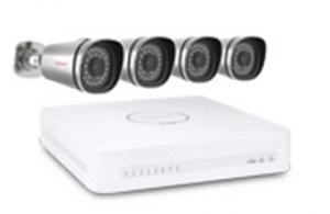 Camera and NVR set Foscam FN7108E-B4-2T