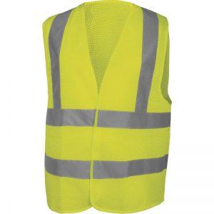 High Visibility Vest GILM3 JA