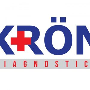 KRÖN logo