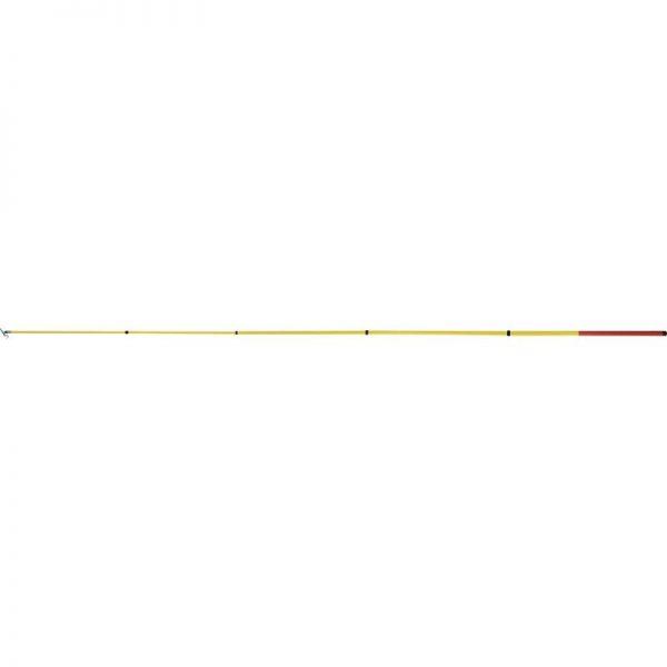 Telescopic Rod LV400 open