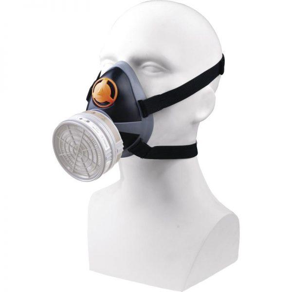 Half-Mask M6300