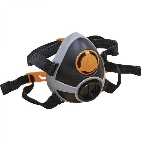 Half-Mask M6300 side