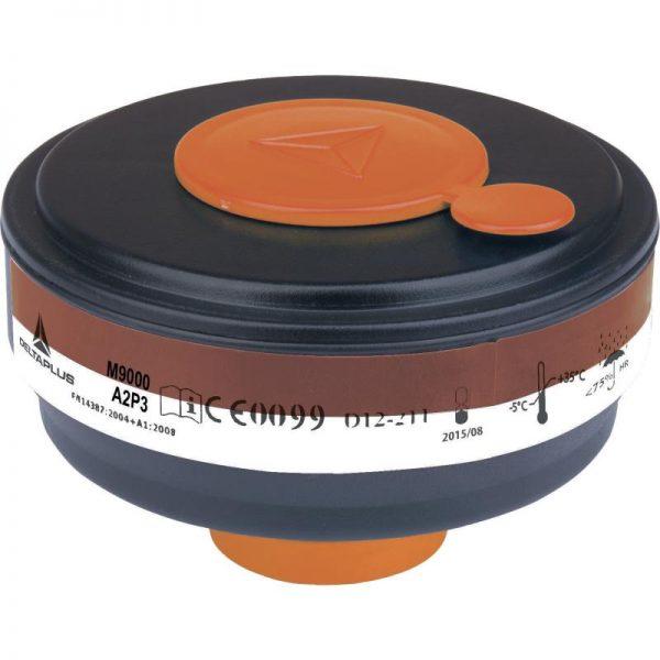 Gas Filter M9000 A2P3