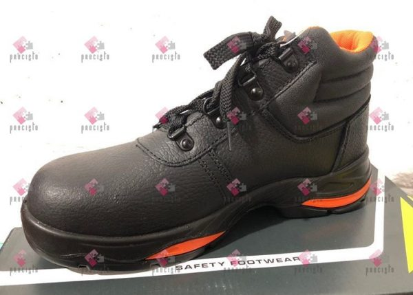 DELTA PLUS SIMBA S3 SAFETY SHOES
