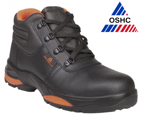 Safety Shoes SIMBA S3 NO