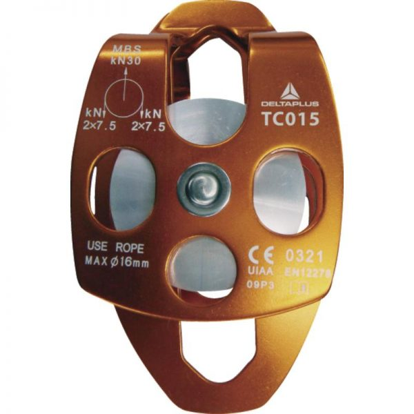 Double Pulley TC015