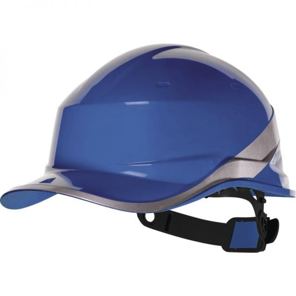 Hard Hat BASEBALL DIAMOND BL