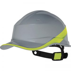 """BASEBALL CAP"" SHAPE SAFETY HELMET"