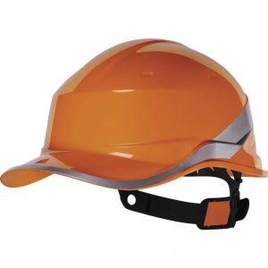"""BASEBALL CAP"" SHAPE SAFETY HELMET"