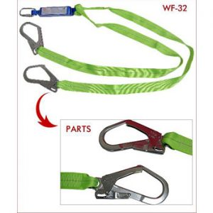 Fall Arrest Webbing WF-32