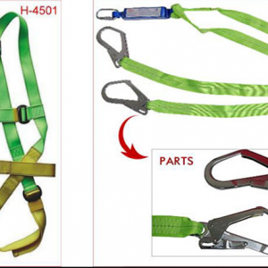 Harness H-4501 with WF-32