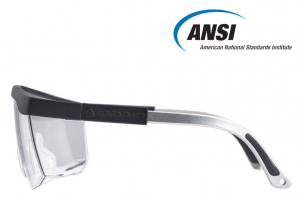 Eye Protection KUNLUN CLEAR SIDE