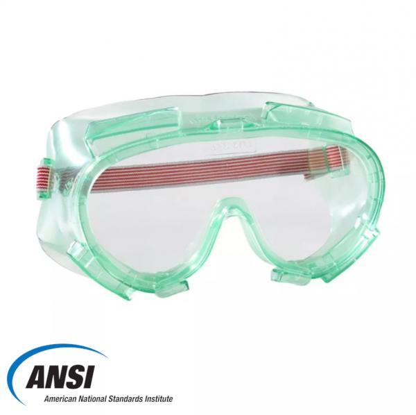 Goggles SG154 – Blue Eagle