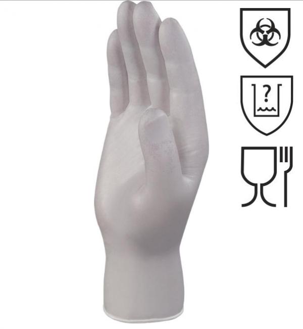 hand protection VENITACTYL V1300B100 P