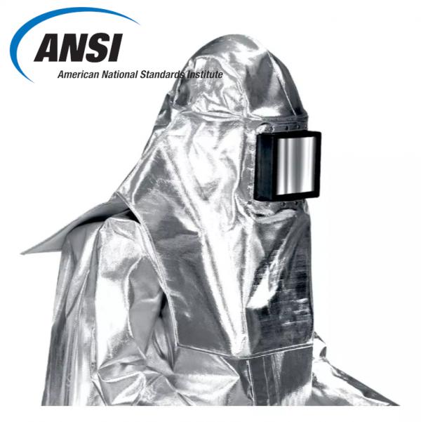 Aluminized Hood AL1