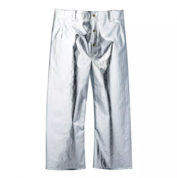 Aluminized Trouser AL3