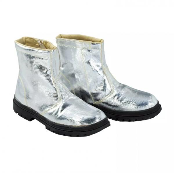 Aluminized Boots AL4
