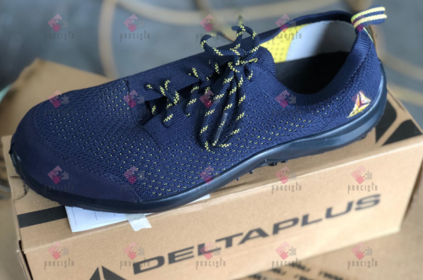 DELTA PLUS SUMMER S1P SRC