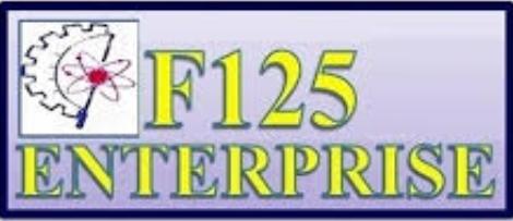 F125 ENTERPRISE