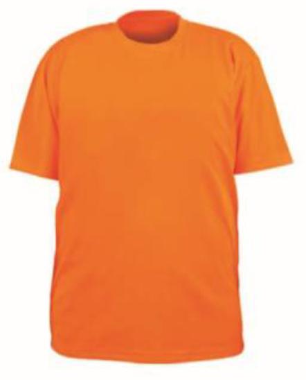 Dels Apparel High Visibility Shirt